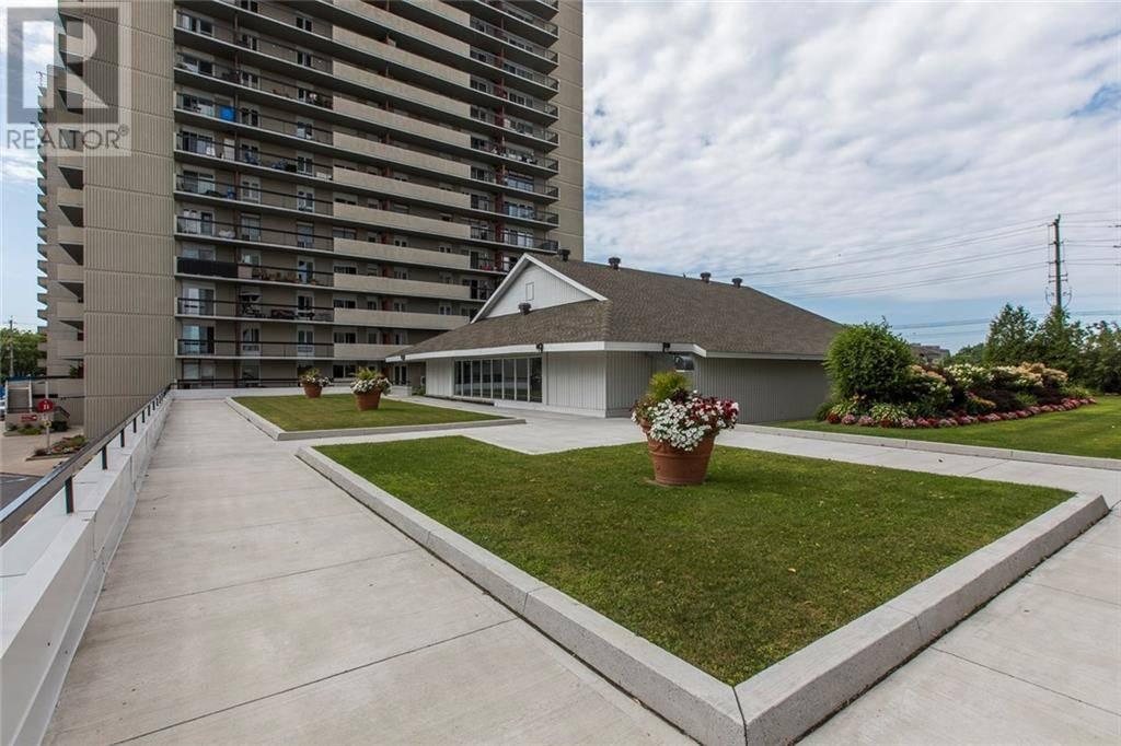 Condo for sale at 158 Mcarthur Ave Unit 1506 Ottawa Ontario - MLS: 1172426