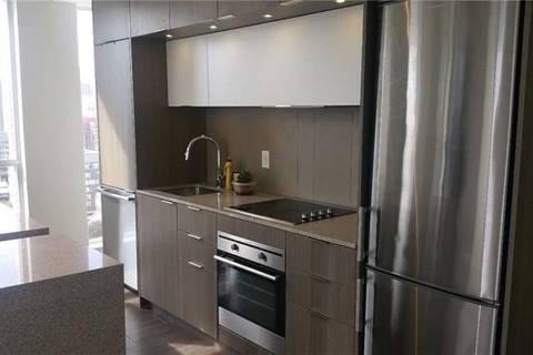 Apartment for rent at 170 Sumach St Unit 1506 Toronto Ontario - MLS: C4502707