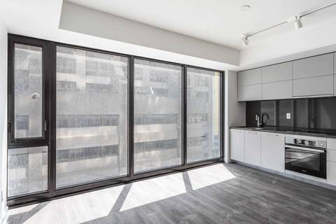 Apartment for rent at 188 Cumberland St Unit 1506 Toronto Ontario - MLS: C4670913