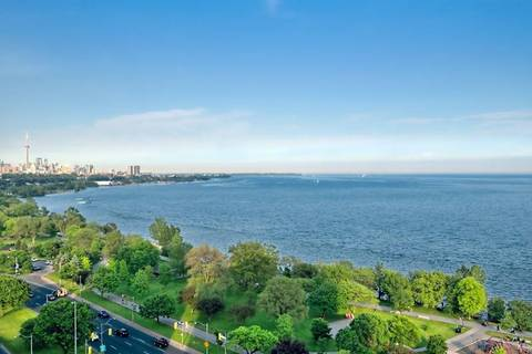 Condo for sale at 1910 Lake Shore Blvd Unit 1506 Toronto Ontario - MLS: W4492551