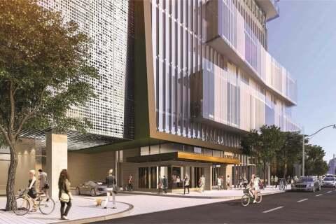 Apartment for rent at 20 Richardson St Unit 1506 Toronto Ontario - MLS: C4854533