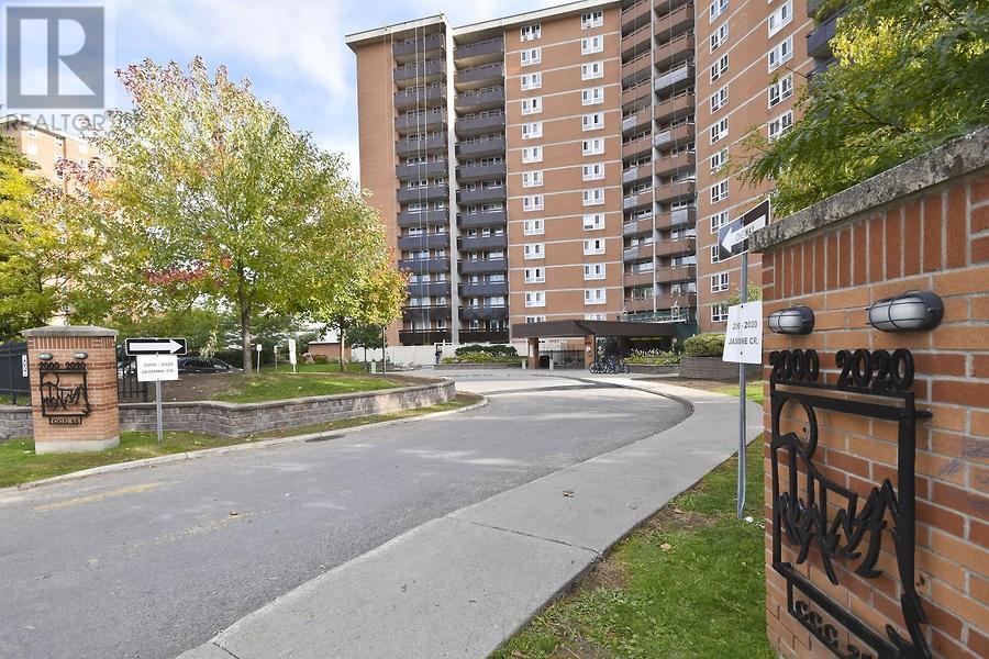 Removed: 1506 - 2000 Jasmine Crescent, Ottawa, ON - Removed on 2019-10-31 07:54:22