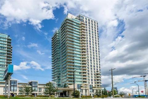 Condo for sale at 2232 Douglas Rd Unit 1506 Burnaby British Columbia - MLS: R2392722