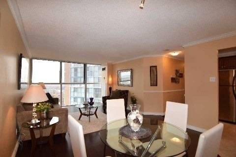Apartment for rent at 25 Trailwood Dr Unit 1506 Mississauga Ontario - MLS: W4675188