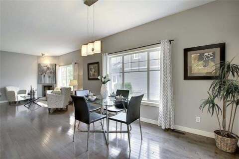 Townhouse for sale at 281 Cougar Ridge Dr Southwest Unit 1506 Calgary Alberta - MLS: C4299134