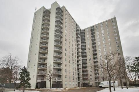 Condo for sale at 3559 Eglinton Ave Unit 1506 Toronto Ontario - MLS: W4646125