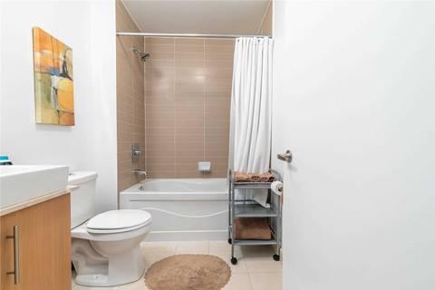 Apartment for rent at 55 Bremner Blvd Unit 1506 Toronto Ontario - MLS: C4644822