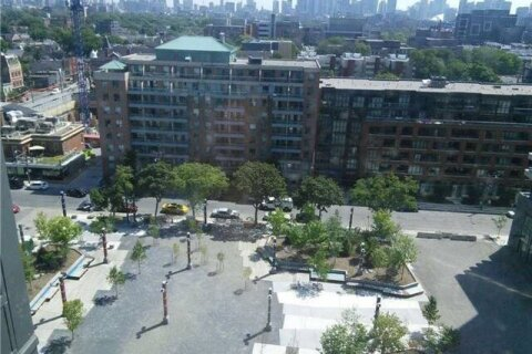 Apartment for rent at 68 Abell St Unit 1506 Toronto Ontario - MLS: C4971049