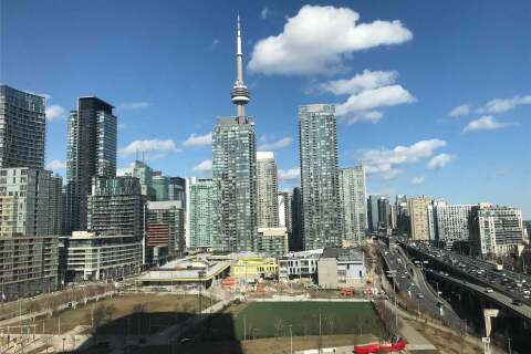 Apartment for rent at 75 Queens Wharf Rd Unit 1506 Toronto Ontario - MLS: C4866248