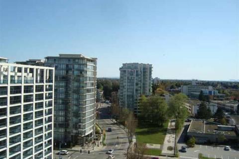 Condo for sale at 7535 Alderbridge Wy Unit 1506 Richmond British Columbia - MLS: R2243947