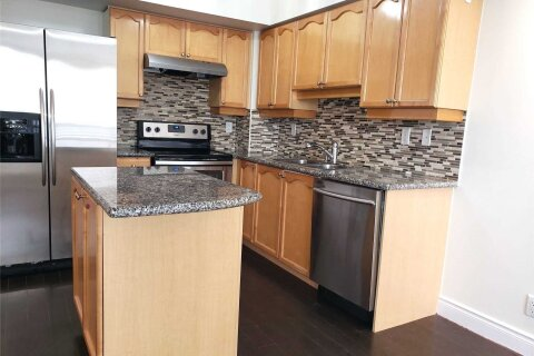 Apartment for rent at 78 Harrison Garden Blvd Unit 1506 Toronto Ontario - MLS: C4972594
