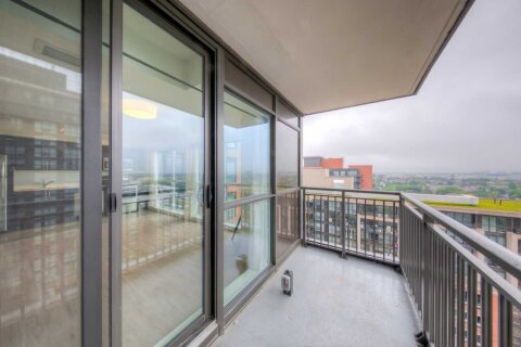 Condo for sale at 830 Lawrence Ave Unit 1506 Toronto Ontario - MLS: W4963867