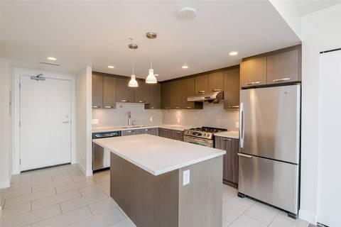 Condo for sale at 8333 Anderson Rd Unit 1506 Richmond British Columbia - MLS: R2384384