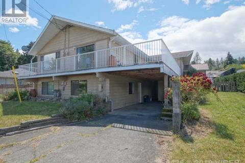 House for sale at 1506 Anchor Rd Crofton British Columbia - MLS: 456436