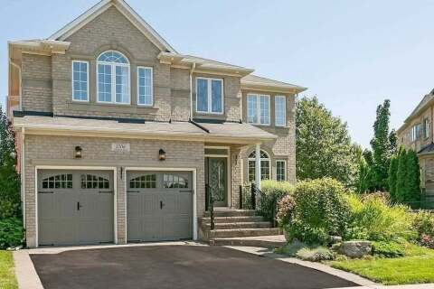 House for sale at 1506 Craigleith Rd Oakville Ontario - MLS: W4920365