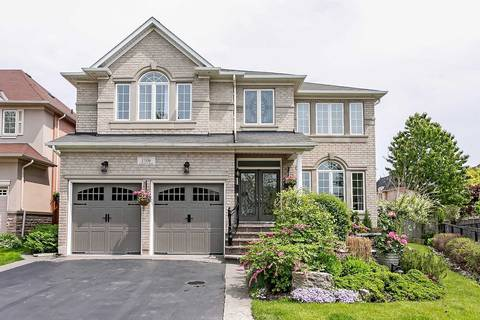 House for sale at 1506 Craigleith Rd Oakville Ontario - MLS: W4516900