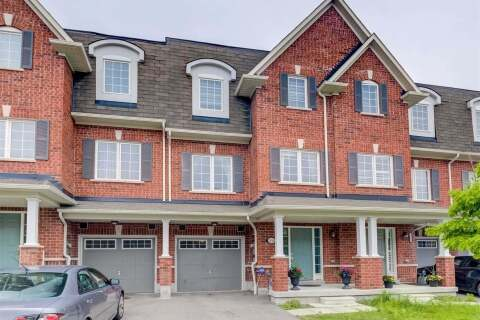 Townhouse for sale at 1506 Dusty Dr Pickering Ontario - MLS: E4779982