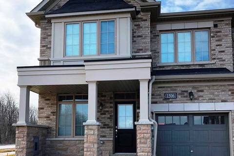 Townhouse for sale at 1506 Farrow Cres Innisfil Ontario - MLS: N4410392