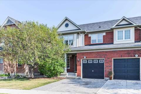 Townhouse for sale at 1506 Harwood Dr Milton Ontario - MLS: W4931746