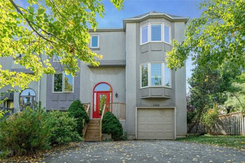 Townhouse for sale at 1506 Litchfield Rd Oakville Ontario - MLS: W4930220