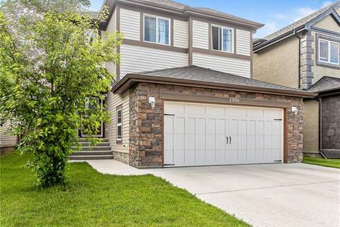 House for sale at 1506 Montgomery Cs Southeast High River Alberta - MLS: C4282936
