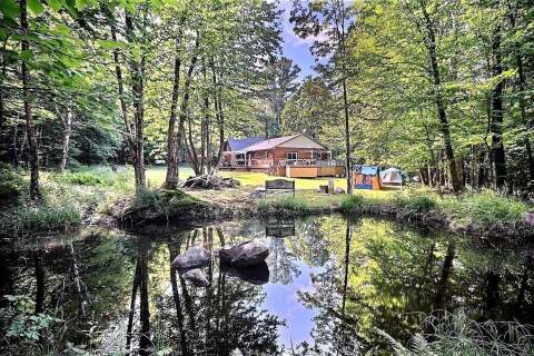 House for sale at 1506 North Portage Rd Lake Of Bays Ontario - MLS: X4824760