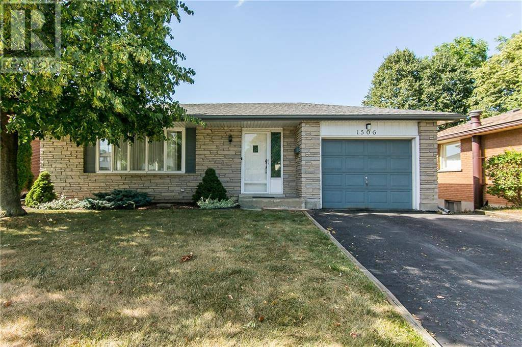 House for sale at 1506 Queens Blvd Kitchener Ontario - MLS: 30758115