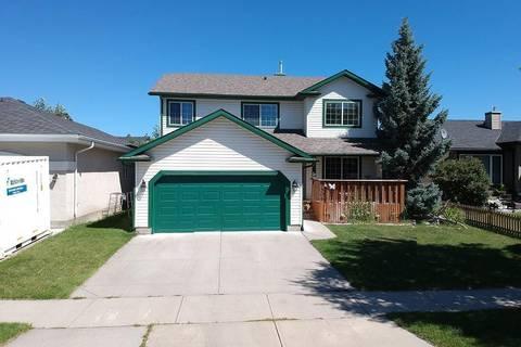 House for sale at 1506 Riverside Dr Northwest High River Alberta - MLS: C4248394