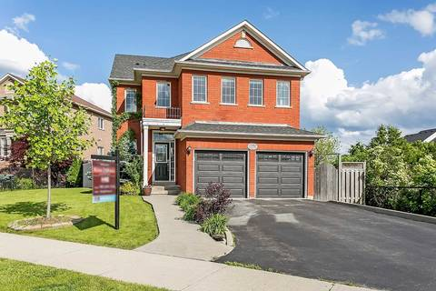 House for sale at 1506 Sandpiper Rd Oakville Ontario - MLS: W4494588