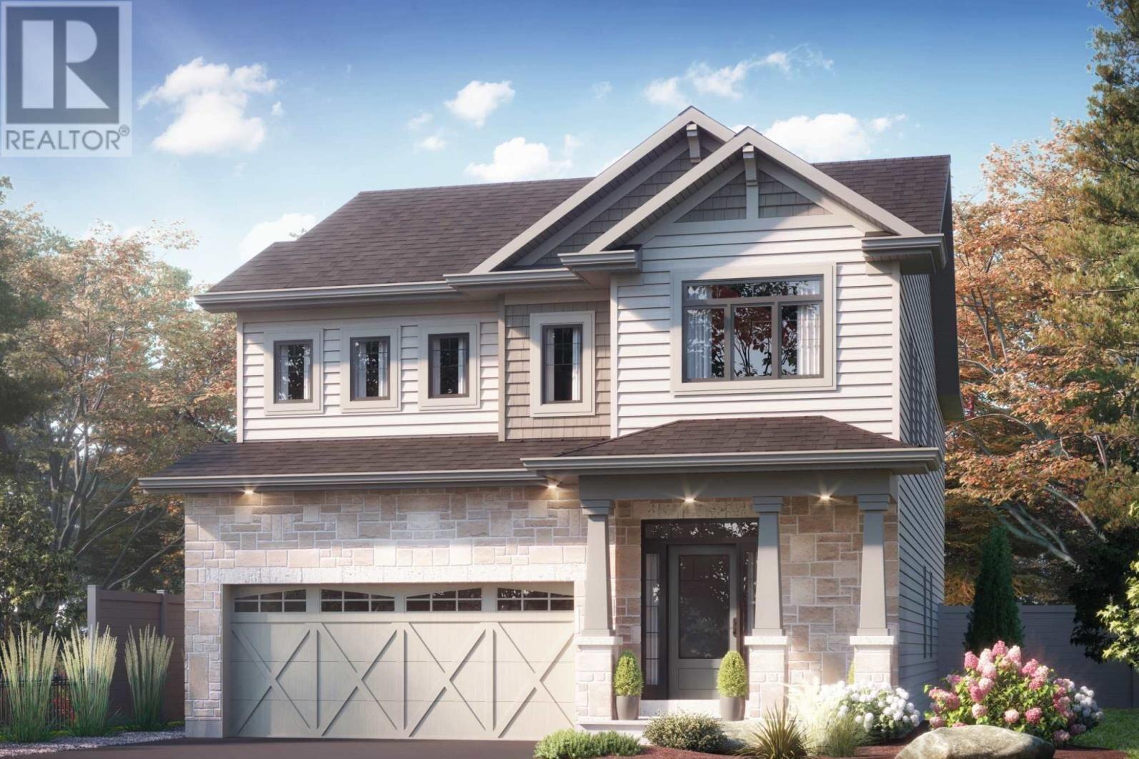House for sale at 1506 Shira Dr Kingston Ontario - MLS: K21000045