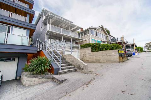 House for sale at 15062 Victoria Ave White Rock British Columbia - MLS: R2424080