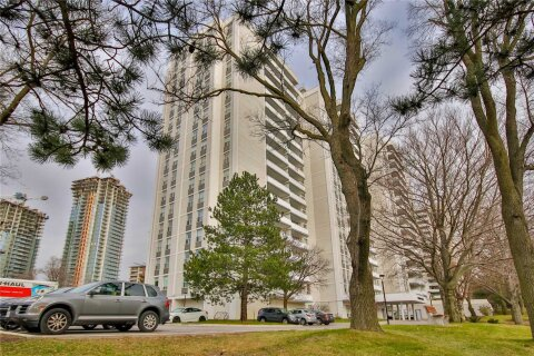 Condo for sale at 10 Parkway Forest Dr Unit 1507 Toronto Ontario - MLS: C4992120