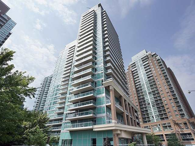 Sold: 1507 - 100 Western Battery Road, Toronto, ON