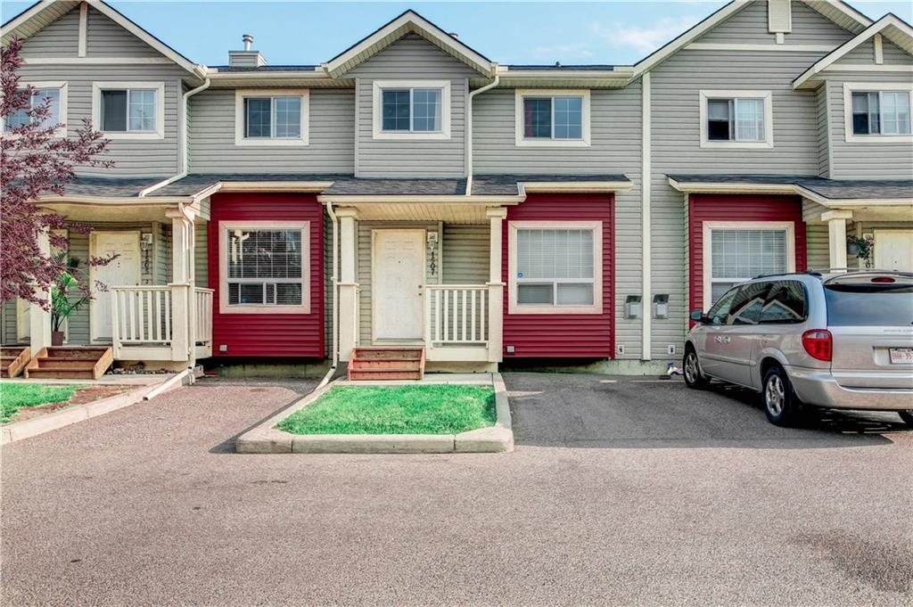 Buliding: 111 Tarawood Lane Northeast, Taradale Calgary, AB