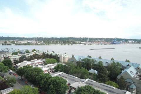 Condo for sale at 1135 Quayside Dr Unit 1507 New Westminster British Columbia - MLS: R2461616