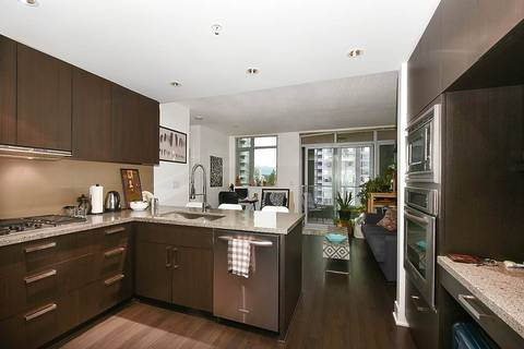 Condo for sale at 1155 The High St Unit 1507 Coquitlam British Columbia - MLS: R2414816
