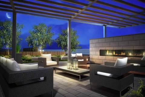 Apartment for rent at 125 Redpath Ave Unit 1507 Toronto Ontario - MLS: C4390917