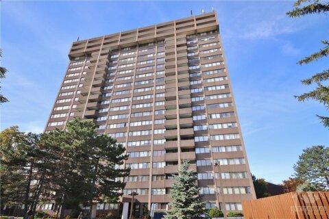 Condo for sale at 1285 Cahill Dr Unit 1507 Ottawa Ontario - MLS: 1216068