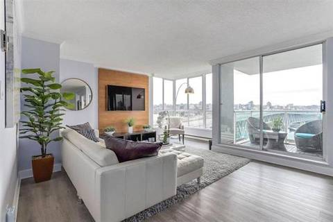 Condo for sale at 1500 Howe St Unit 1507 Vancouver British Columbia - MLS: R2361795