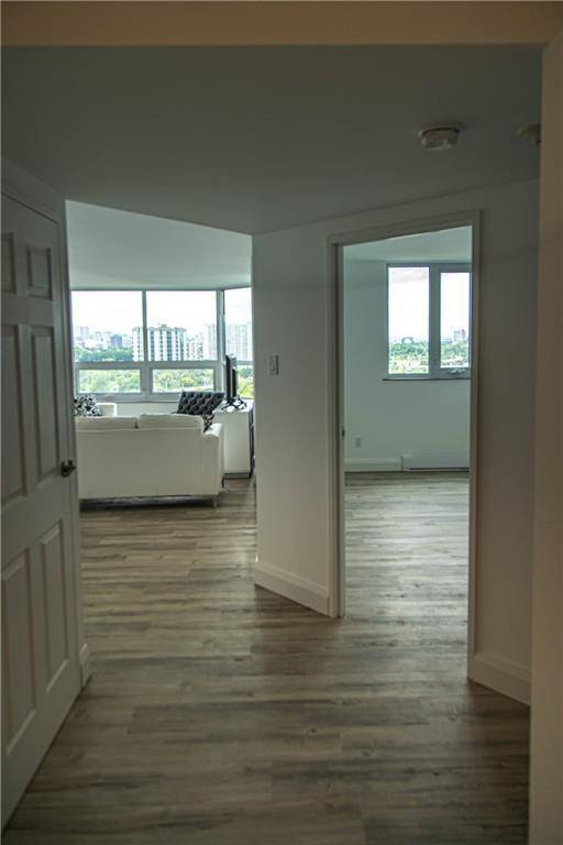 Condo for sale at 1500 Riverside Dr Unit 1507 Ottawa Ontario - MLS: 1167671