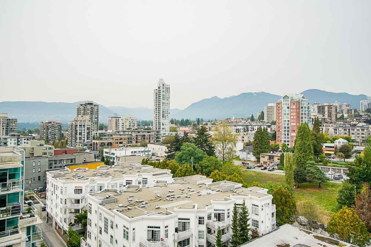 Buliding: 188 East Esplanade, North Vancouver, BC