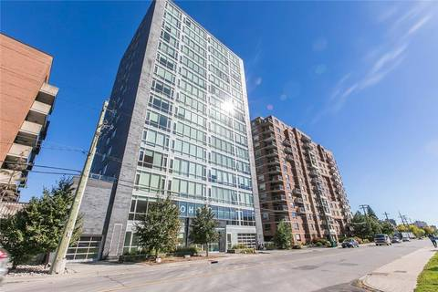 Condo for sale at 201 Parkdale Ave Unit 1507 Ottawa Ontario - MLS: 1150900