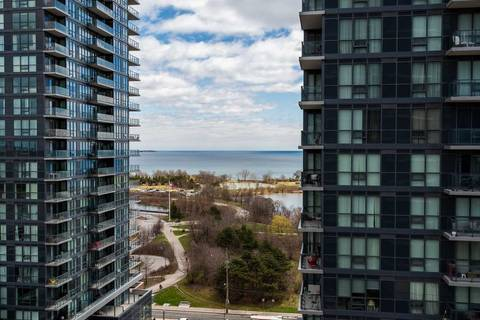 Condo for sale at 2220 Lake Shore Blvd Unit 1507 Toronto Ontario - MLS: W4426966