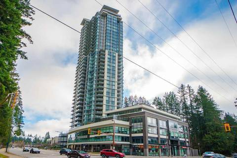 Condo for sale at 3080 Lincoln Ave Unit 1507 Coquitlam British Columbia - MLS: R2423209