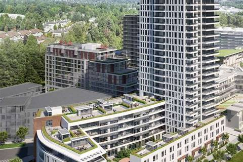 Condo for sale at 3438 Sawmill Cres Unit 1507 Vancouver British Columbia - MLS: R2374899