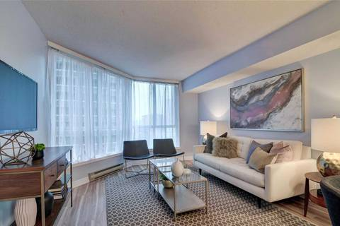 Condo for sale at 38 Elm St Unit 1507 Toronto Ontario - MLS: C4642602