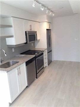 Apartment for rent at 400 Adelaide St Unit 1507 Toronto Ontario - MLS: C4738810