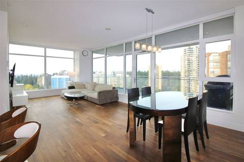 Condo for sale at 4360 Beresford St Unit 1507 Burnaby British Columbia - MLS: R2412456