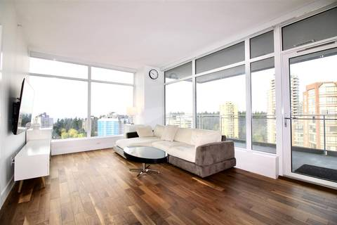 Condo for sale at 4360 Beresford St Unit 1507 Burnaby British Columbia - MLS: R2434287