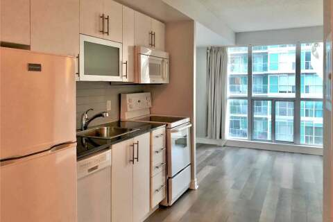 Apartment for rent at 50 Town Centre Ct Unit 1507 Toronto Ontario - MLS: E4782827